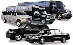 Indy Limousine LLC