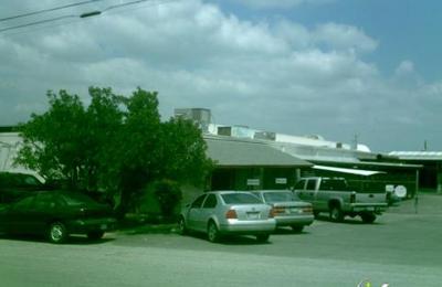 Comet Signs - San Antonio, TX