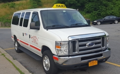 Moro Cab