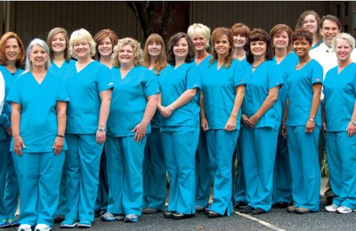 Foothills Oral Surgery - Lincolnton, NC