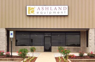 Ashland Equipment, Inc. - Belcamp, MD