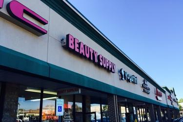 Clip N Go Beauty Supply & Salon