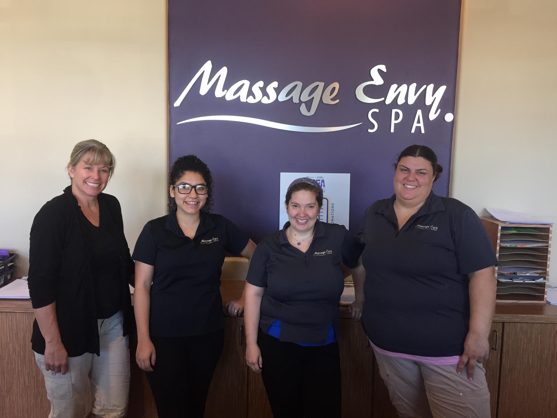 Massage Envy 100 Gateway Dr Ste 120 Lincoln CA 95648