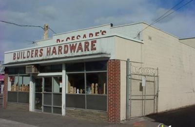 De Cesare's Builders Hardware - Bridgeport, CT
