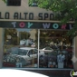 Palo Alto Sport Shop & Toy World - Palo Alto, CA