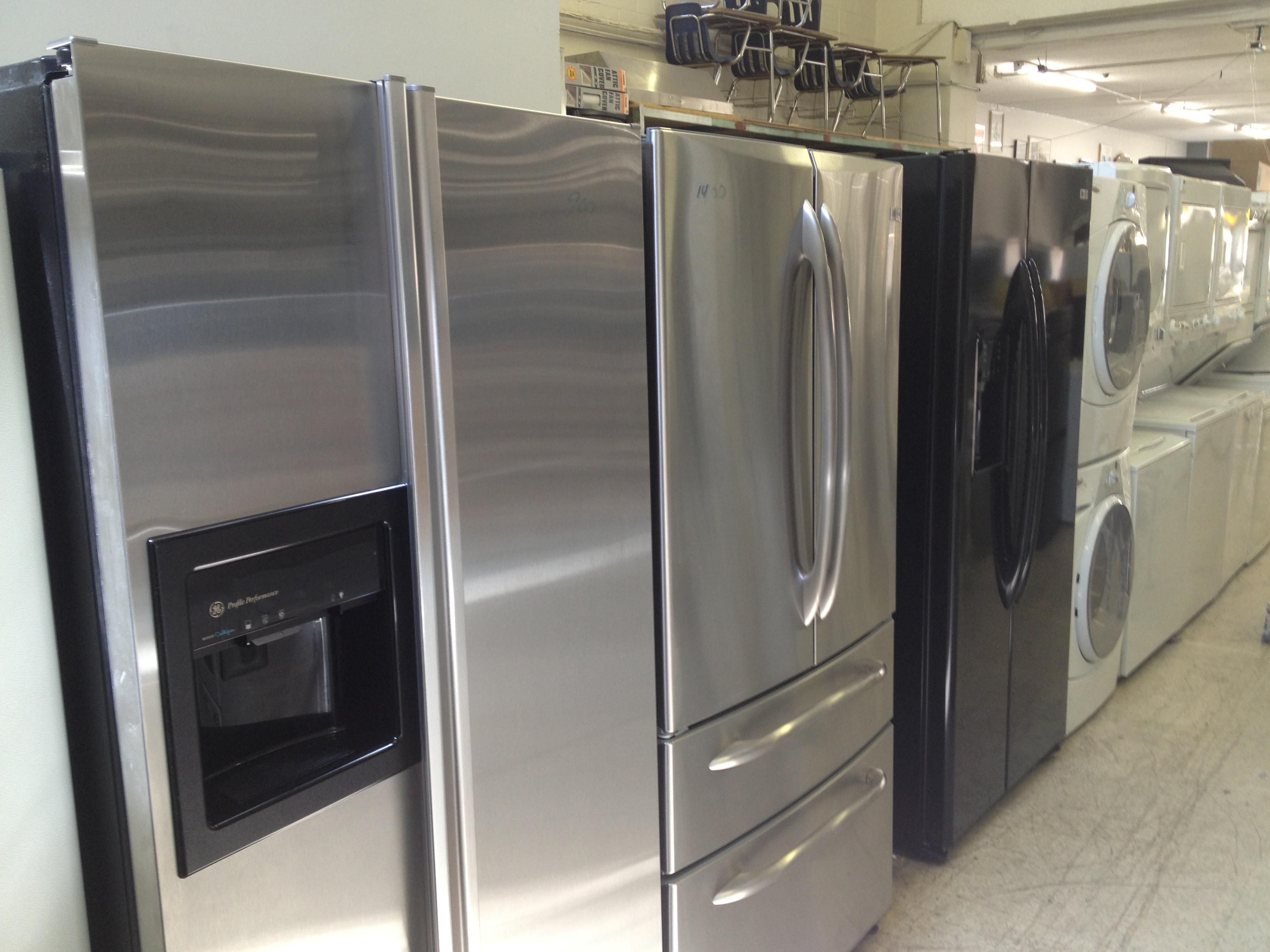 Van Nuys Appliances 6650 Van Nuys Blvd Van Nuys CA YP