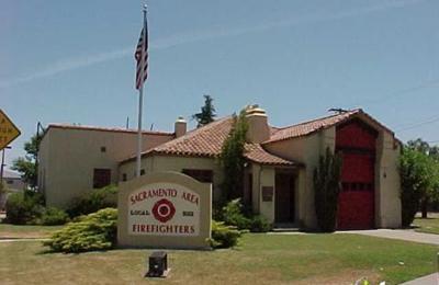 Firefighters Burn Institute - Sacramento, CA