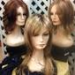Ginny's Wigs/Plus - Gastonia, NC