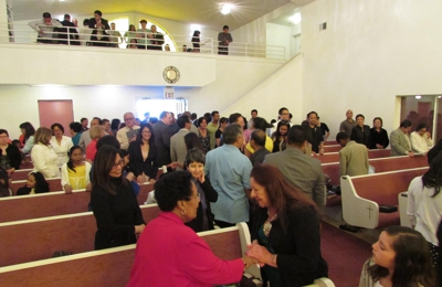 Victory Baptist Church - Union City, CA