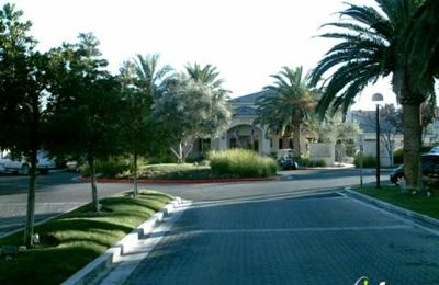 Palms at Peccole Ranch - Las Vegas, NV
