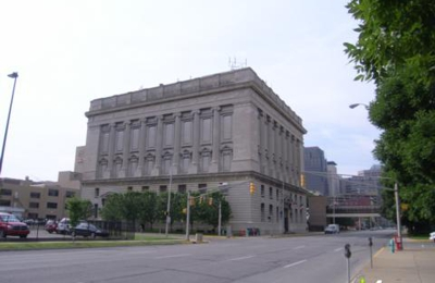 Grand Lodge Af & Am - Indianapolis, IN