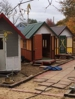 tiny homes for homeless project