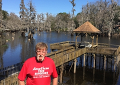 American Tree Surgeons - Green Cove Springs, FL. Owner; Jimmy Maddox