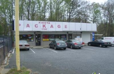 Fiesta Package Store - Decatur, GA