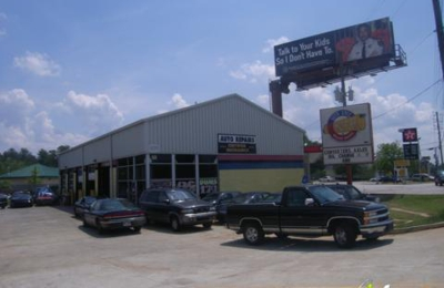 Auto Spec Discount - Stone Mountain, GA