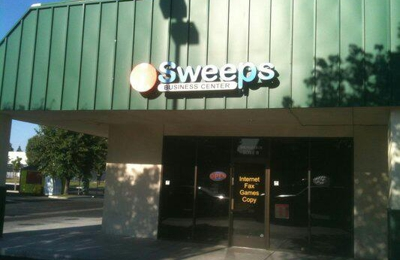 iSweeps Internet Cafe - Bakersfield, CA