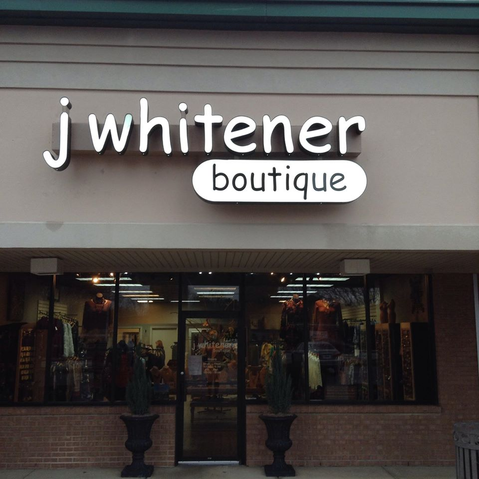J Whitener Boutique 107 Brookridge Dr Ste C Madison Al 35758 Yp Com