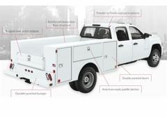 Badger Truck Equipment - Milwaukee, WI