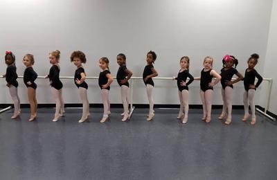 The  Dance Academy,WESTLAND - Westland, MI