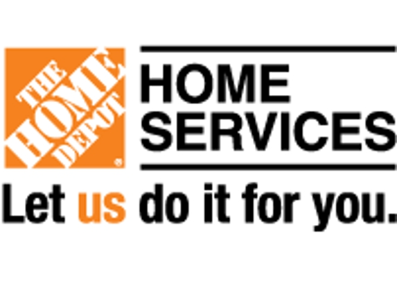 Home Services at The Home Depot - Attleboro, MA
