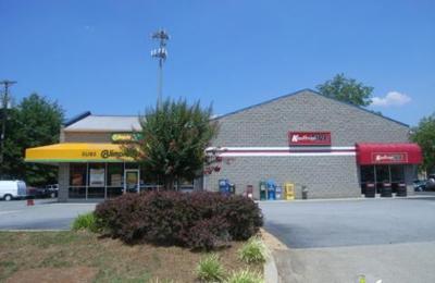 Kauffman Tire - Lawrenceville, GA