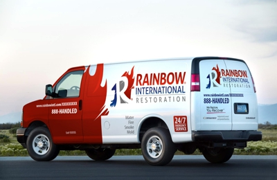 Rainbow International of Mcallen - Mcallen, TX