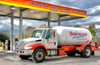 Strickland Oil Co 142 Pine Barren Rd, Pooler, GA 31322 - YP com