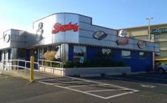 Skooter's Restaurant II Inc