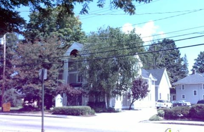 S G Davis Financial Group - Concord, NH