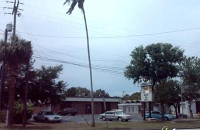 Elks Lodge - Tampa, FL