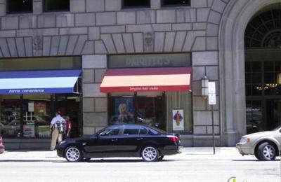 Brigitte's Hair Studio - Cleveland, OH
