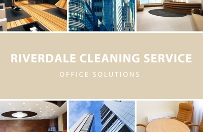 Riverdale Cleaning and Maintenance Service - Bronx, NY