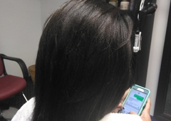 HD doobies  Hair Salon - Lumberton, NJ. Dominican blow dry.