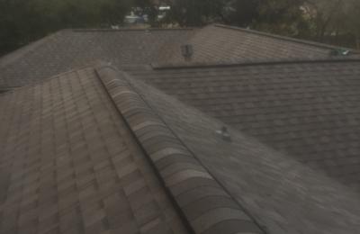 Houston Roofing & Gutters - Houston, TX