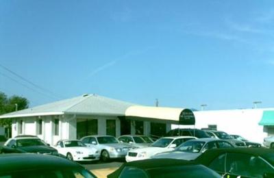 Hawley Motor Sales - Sarasota, FL