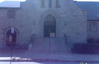 Brown's Memorial Baptist Church 3215 W Belvedere Ave