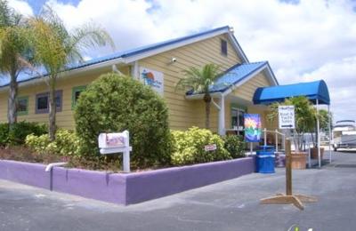 Boat Tree Marina - Sanford, FL