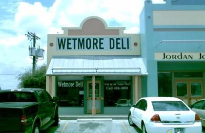 Wetmore Deli - San Antonio, TX