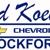 Ed Koehn Chevrolet, Inc.