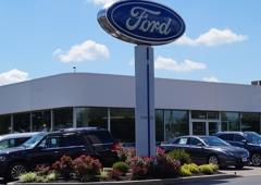 Ditschman Flemington Ford Lincoln - Flemington, NJ