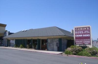 Chin's Szechwan - Escondido, CA
