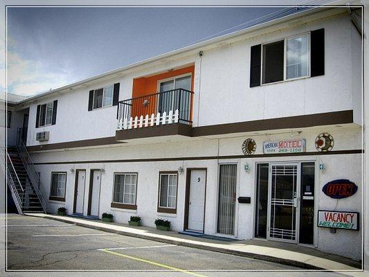 American Inn, Canon City CO