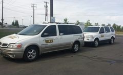 Advanced Transportation Taxi and Shuttle Service