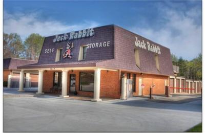 Merveilleux Jack Rabbit Self Storage   Williamsburg, VA