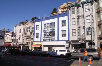 The Cosmo - San Francisco, CA
