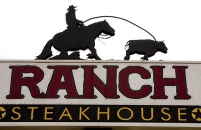 Ranch Steakhouse - Oklahoma City, OK
