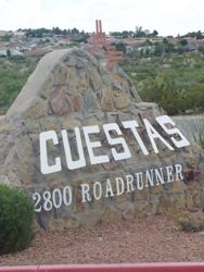 Cuestas Apartments