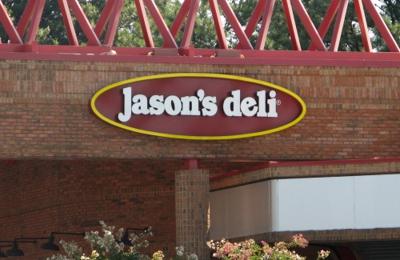 Jason's Deli - Richmond, VA