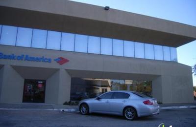 Bank of America Financial Center - Dallas, TX