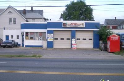 Amboy's Auto Repair - Perth Amboy, NJ
